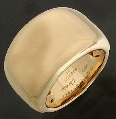 【 #Cartier #カルティエ #K18YG ヌーベルバーグリング #イエローゴールド サイズ51】英国王エドワード7世に「王の宝石商、宝石商の王」と呼ばれたほどの名門ジュエリーブランド。創業は1847年、ルイ=フランソワ・カルティエがパリに工房を開きます。この商品は、コロンとしたフォルムで存在感のある「 #ヌーベルバーグ 」リングです。画像をクリックして頂きますと、詳細ページをご覧頂けます。 #セブンマルイ質店 TEL06-6314-1005