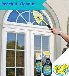 how to make window cleaner methanol