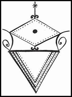 Los Dioses Del Vudu y Sus Correspondencias – Parte IIII - Las Revelaciones del Tarot