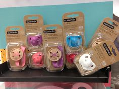 Suavinex nueva colección otoñó 2014. #chupetes #suavinex #bebes #farmacia