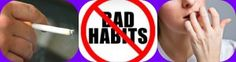 Say good bye to bad habits with the help of hypnotherapy.