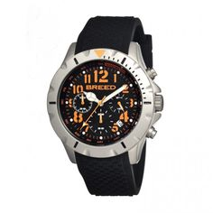 Breed 3603 Sergeant Mens Watch at Viomart.com