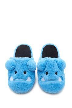 b2fbb1472351f Monster Slippers Monster Slippers