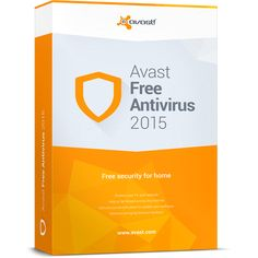 Avast Free Antivirus 2015 is the most trusted security product in the world. Get it for your PC, Mac, and Android. http://www.avast.com/store