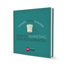 Calendario 2016 con las mejores ideas de Marketing para restaurantes. Ebook marketing gastronomico erika silva