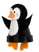 penguin!  Gotta make this for Jess!