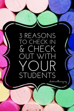 Check in check out pbis systems in your classroom can be absolute game changers. In my classroom students cling to their check in check out behavior charts with pride. Three reasons you need a check in check out system in your classroom! Life Skills Classroom, Teaching Social Skills, Social Emotional Learning, Teaching Resources, Behavior Interventions, Behaviour Chart, Math About Me, School Community, Your Teacher