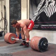 Dmitry Klokov Deadlift - 300 kg Denmark, Copenhagen , CrossFit Butcher's Garage Weight Lifting Motivation, Body Motivation, Power Lifting, Athletic Supporter, Olympic Weightlifting, Gym Training, Muscle Mass, Gym Rat, Train Hard