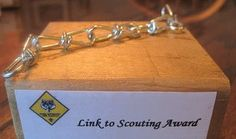 Super creative ideas for awards to give leaders at Blue & Gold  http://www.morethanthemulberries.com/2011/04/cub-scout-blue-and-gold-dinner.html