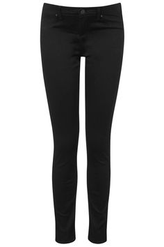 MATERNITY MOTO Black Leigh Jeans - Topshop