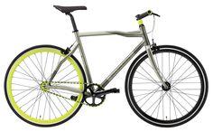 Diesel - Bike