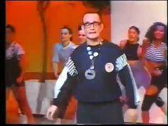 Patrick Sébastien imite Jacques Chirac -  Il est beau Jacques oh