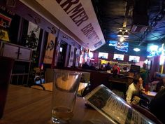 Benchwarmer Brown's Sports Grill - Weatherford, Oklahoma - 23 Sep 2015