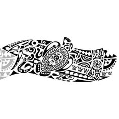 Bracelete Maori kirituhi Tattoo Polinesia - tem muito mais !!! by Tatuagem Polinésia - Tattoo Maori, via Flickr