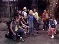 Teresa Brewer performs New Orleans on Sha Na Na Show 1977