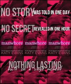 Goodreads | Manwhore (Manwhore, #1) by Katy Evans — Reviews, Discussion, Bookclubs, Lists