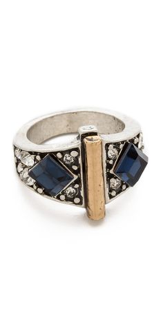 Lulu Frost Stardust Ring | SHOPBOP