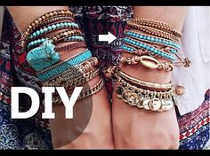 Make your won Wrap bracelet... Thumbs up if you like the video, please share !!! I have used waxed cotton macrame cord 2mm and just regular sewing thread. --...