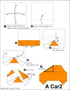 11 Best ORIGAMI Images On Pinterest