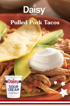 Got lots of guests? These pulled pork tacos serve 16, and are so tender and juicy they'll impress every one of them.