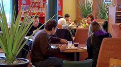 Venäläiset tyytyväisiä ravintolapalveluihin