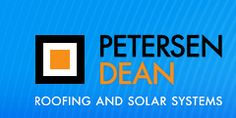 Petersen Dean Roofing And Solar Systems