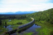 Alaska Railroad Tours | A Historic and Relaxing Mode of Travel