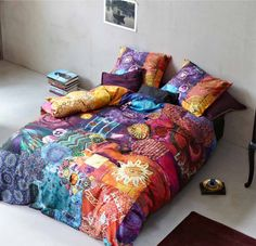 Quilt 2 pt ESSENZA HOME from HOLLAND  (follow us on facebook @ page Rg Ruocco)