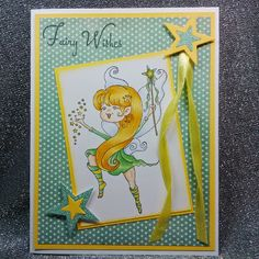 Hello and Happy Friday! Today I have another New Release image from High Hopes Stamps to share with you. High Hopes, Happy Friday, Wish, Stamps, Cards, Design, Stamp, Stamping