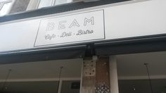 Beam Cafe, Crouch End
