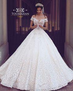 #toumajean_couture #spring #summer #2016 #collection #Fashion #tagsforlike…