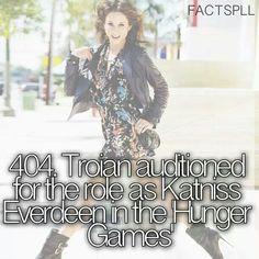 The Hunger Games Igrzyska Śmierci Spencer Pretty Little Liars Troian Bellisario