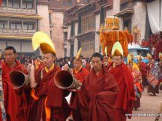 Tibetan buddhism is a form of mahayana buddhism