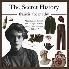 Fanart, Donna Tartt, Dead Poets Society, The Secret History, Classic Literature, Character Aesthetic, Book Fandoms, Book Characters, Book Club Books