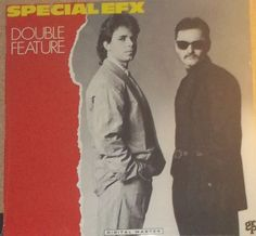 Special EFX Double Feature Sealed Vinyl Jazz Fusion Record Album by RASVINYL on Etsy