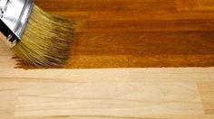 Découvrez comment réaliser une peinture naturelle au blé pour colorer et protéger le bois. Une recette écologique à faire soi-même dans son atelier. Cette recette s'inspire partiellement de la recette Suédoise qui se perpétue aujourd'hui dans ce pays pour protéger les constructions en bois.