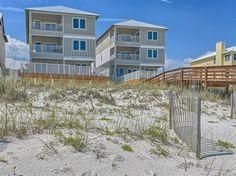 Playa Bella Vacation House Gulf Beach Alabama 13 Br