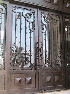 La Cantera Door
