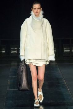 Helmut Lang Fall 2014 Ready-to-Wear Collection Slideshow on Style.com