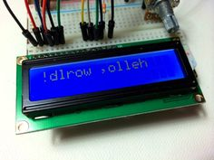 Arduino LCD Set Up and Programming Guide