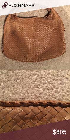 Bottega Veneta Boho Bag Authentic. Great condition. Gently used. Bottega Veneta Bags