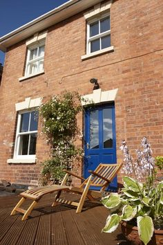 uPVC Windows | Energy Efficient | Double Glazed Windows