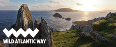 <p>Ireland's newest initiative, the Wild Atlantic Way is big news for those who aren't afraid of driving in Ireland. The longest coastal driving route in Europe, the Wild Atlantic Way stretches from Donegal's stunning Inishowen Peninsula to the picturesque seaside town of Kinsale in County Cork. Between the two lies over 2500 miles of stunning […]</p>