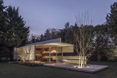 Gallery of Torcuato House Pavilion / Besonias Almeida Arquitectos - 6
