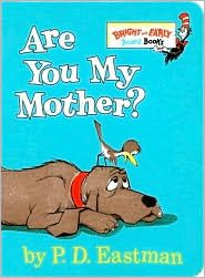 Are you my mother? Miss my childhood!!