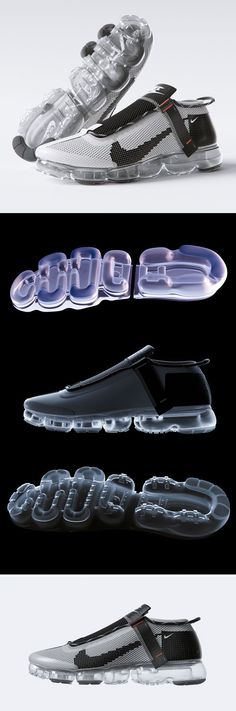 online store 5606e cf6fd The Nike Vapor.Mux is a custom shoe concept based on the Nike VaporMax sole  design.