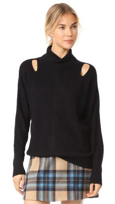 Ella Moss Riley Sweater | SHOPBOP Use Code: TREAT20 Extra 20% Off Select Sale Styles