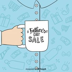 Father's day sale background Free Vector Happy Fathers Day Wallpaper, Fathers Day Wallpapers, Happy Fathers Day Greetings, Father's Day Greetings, Fathers Day Banner, Fathers Day Sale, Background Patterns, Vector Background, Father's Day Greeting Cards