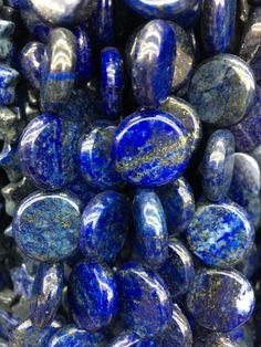 Natural Lapislazulli Lapis Lazuli, Gemstones, Crystals, Natural, Gems, Jewels, Crystal, Minerals, Nature