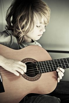It's never to early to start music lessons. Contact us today! OverdriveMusicLessons.com